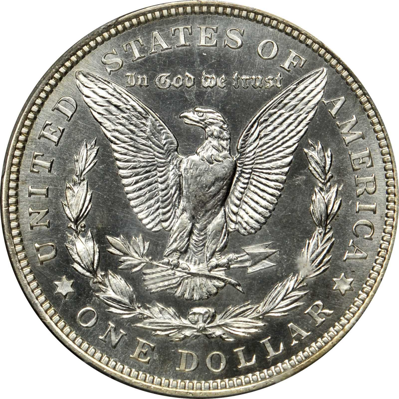 Value Of 1921 Morgan Dollar Rare Silver Dollar Buyers