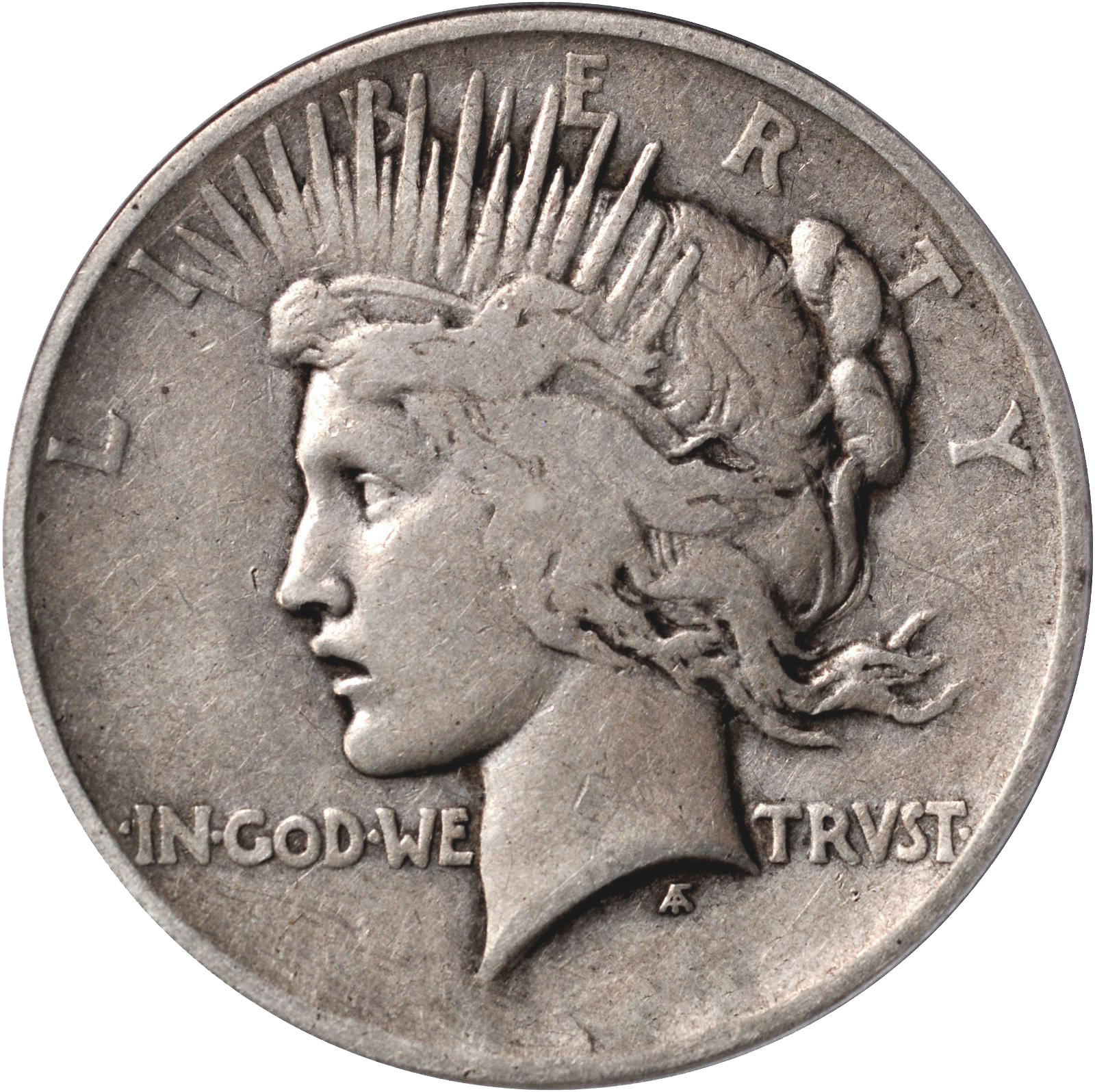 How Much Is A 1922 Silver Dollar Coin Worth Today