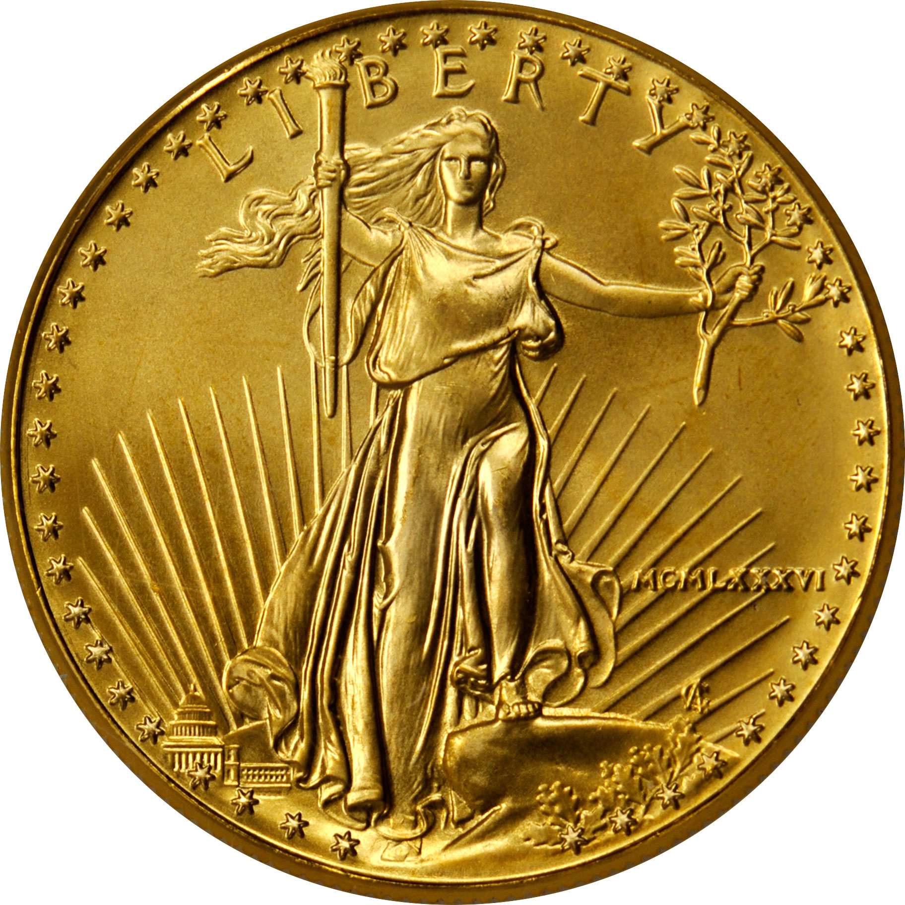 Value Of 1986 50 Gold Coin Sell 1 Oz American Gold Eagle