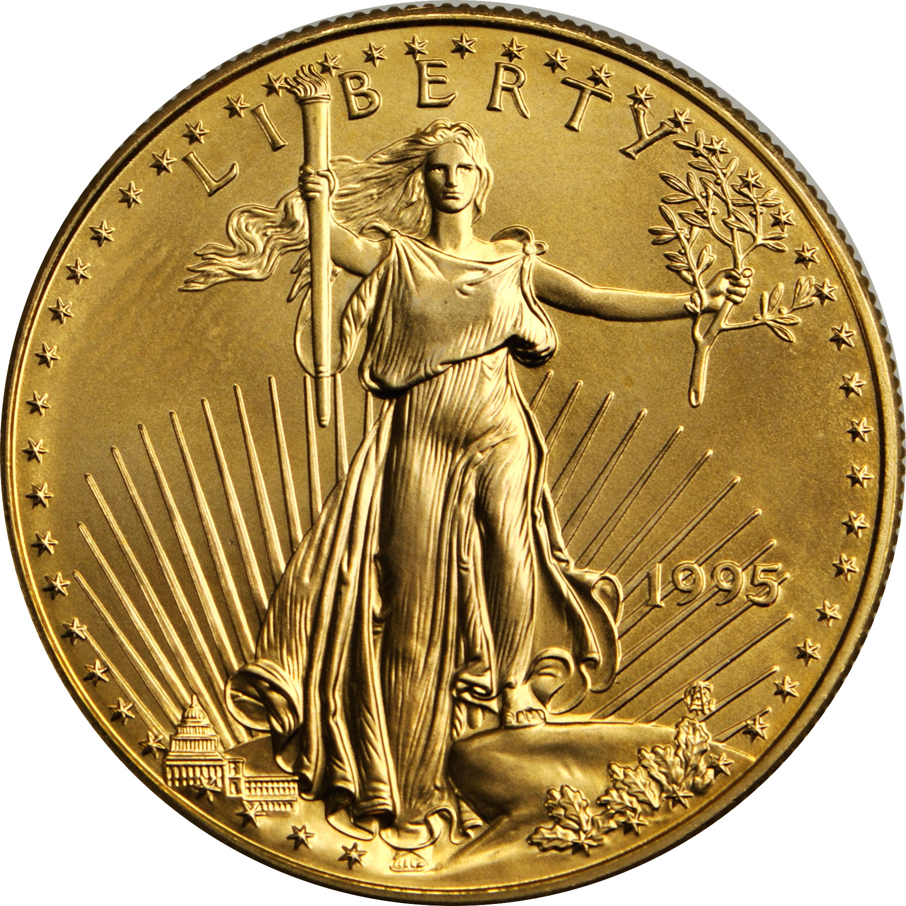 Value Of 1995 5 Gold Coin Sell 10 Oz American Gold Eagle