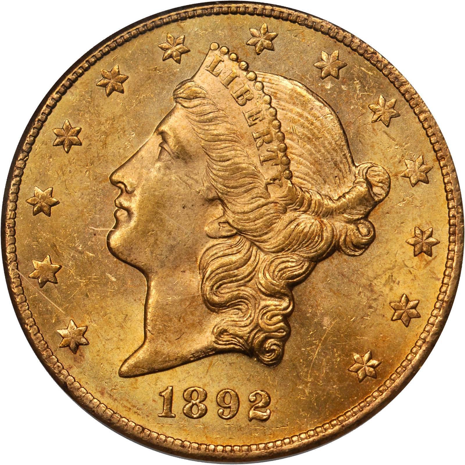 rare coin values