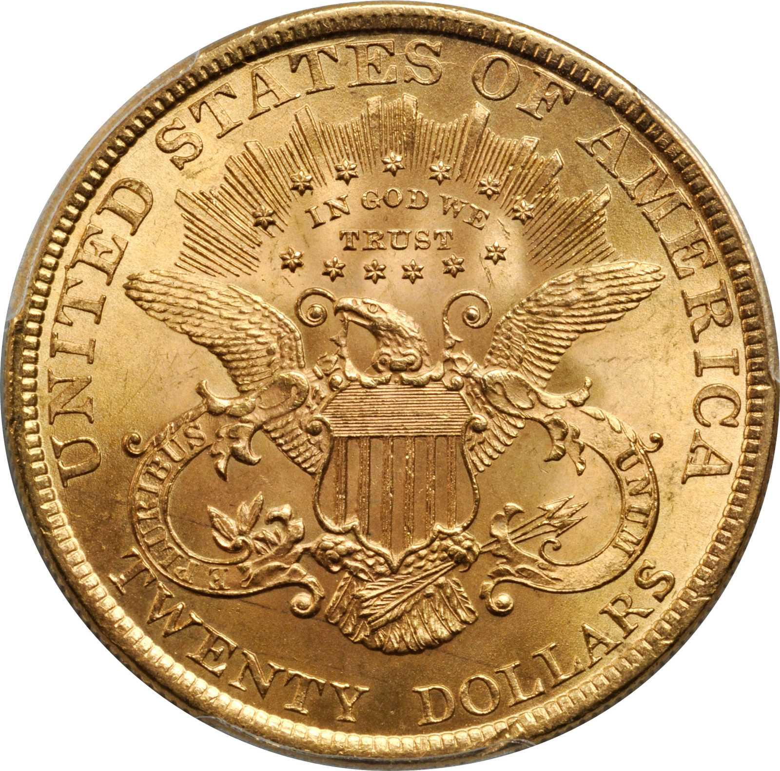Value Of 1898 20 Liberty Double Eagle Sell Rare Coins