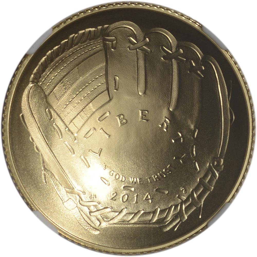 baseball commemorative coin
