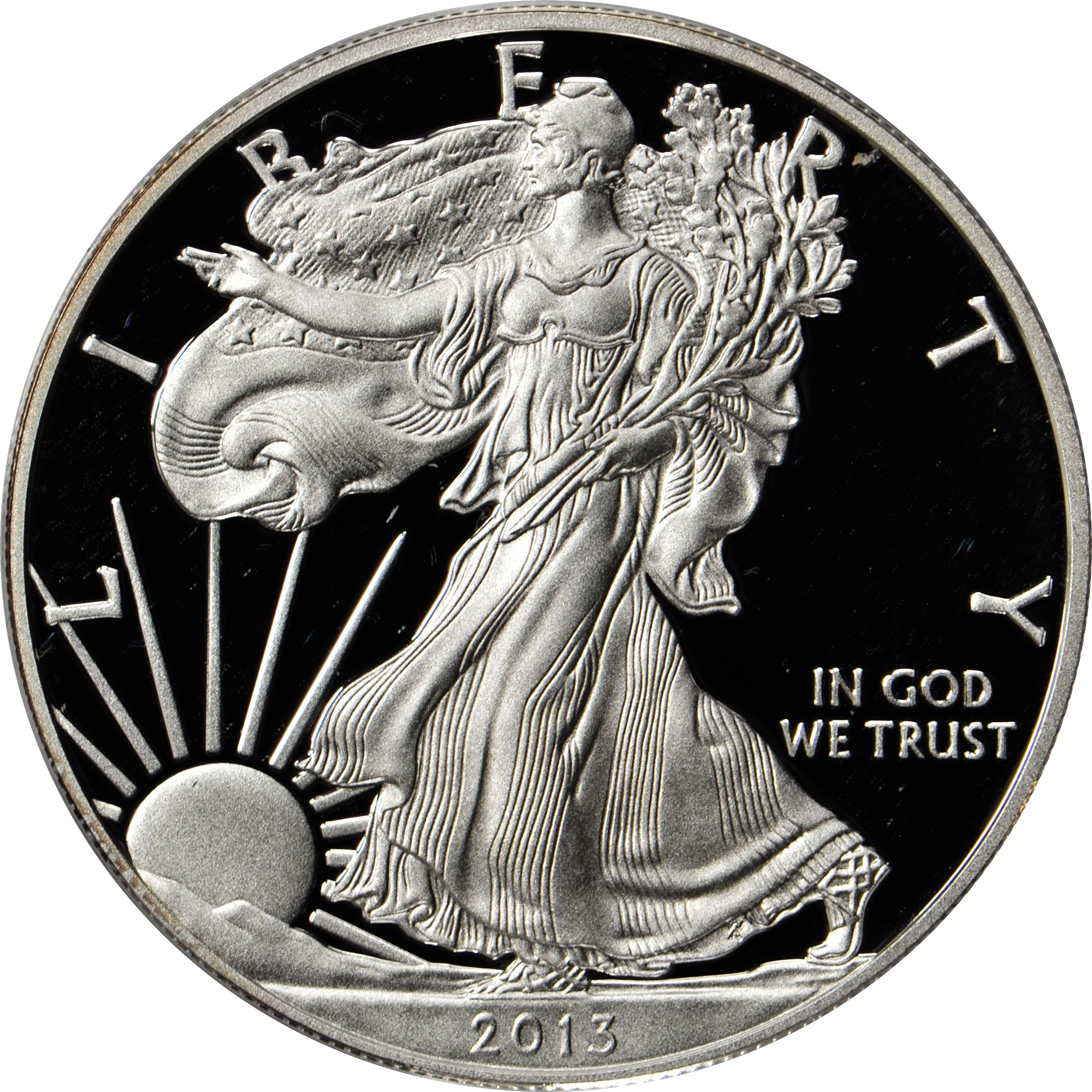 Value Of 2013 1 Silver Coin American Silver Eagle Coin