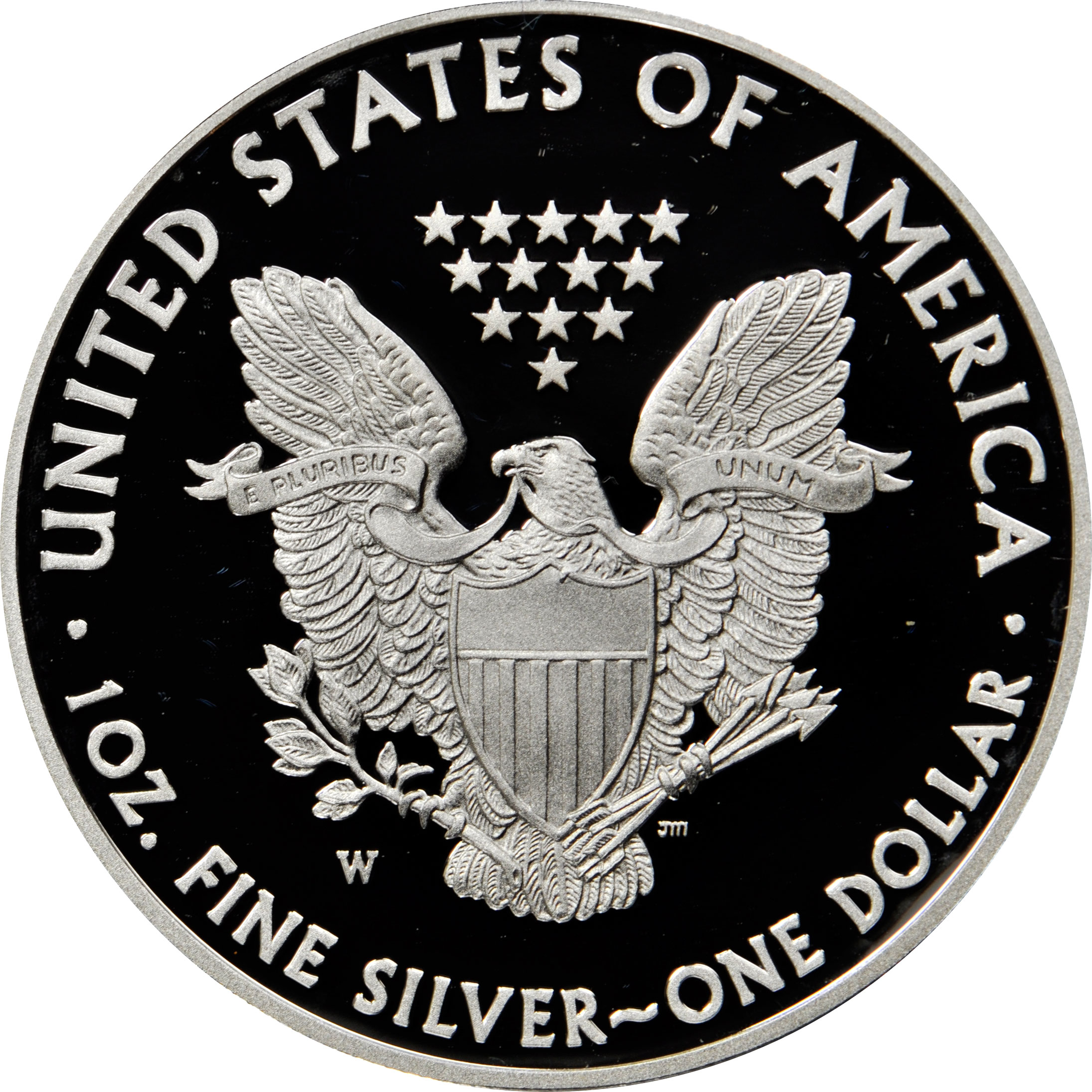 Value Of 2013 $1 Silver Coin