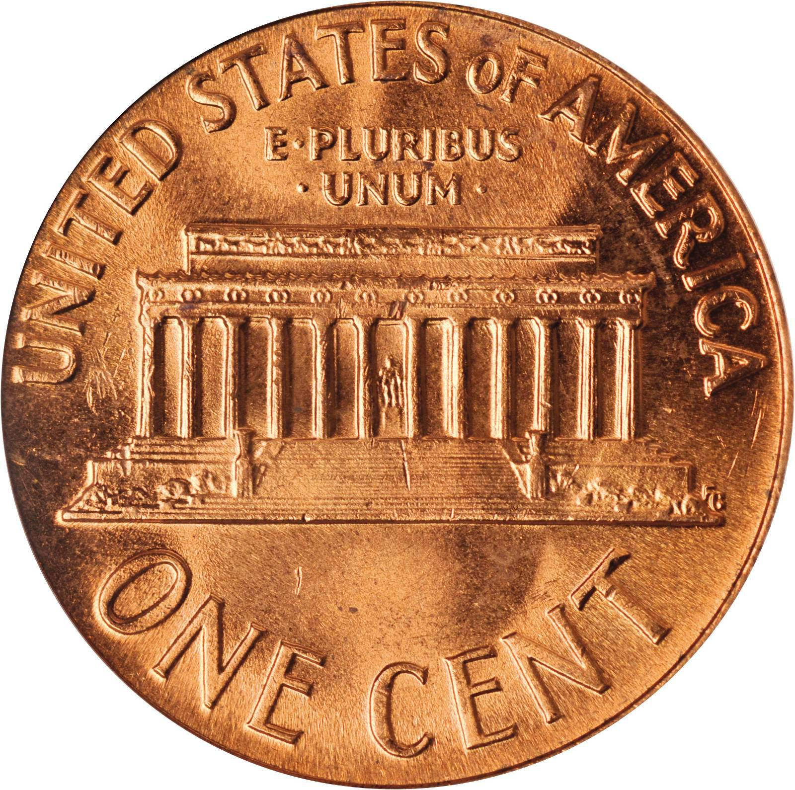 Value of 1967 Lincoln Cents | We Appraise Modern Coins
