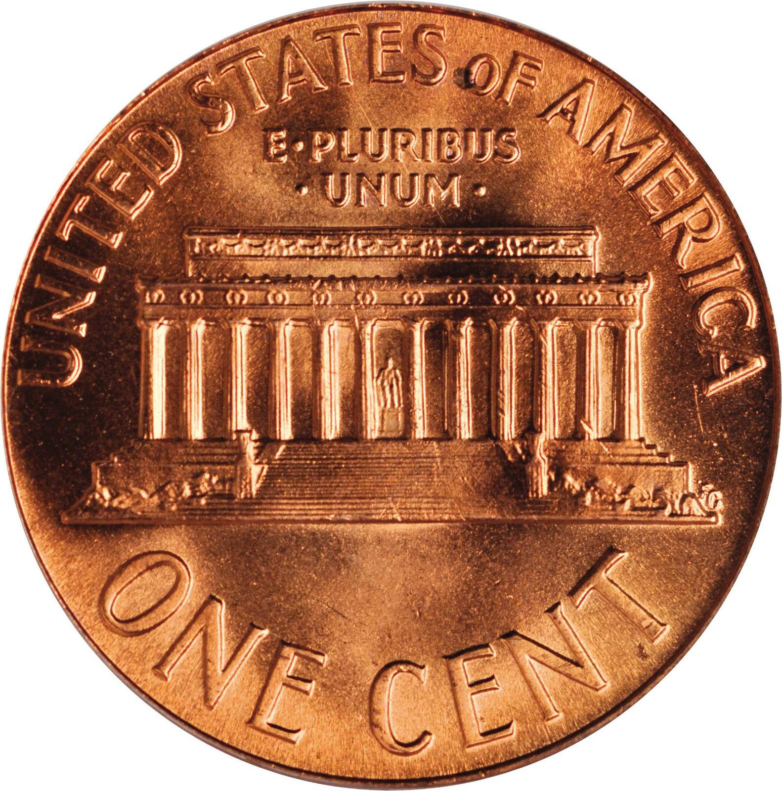 Value of 1968-D Lincoln Cents | We Appraise Modern Coins