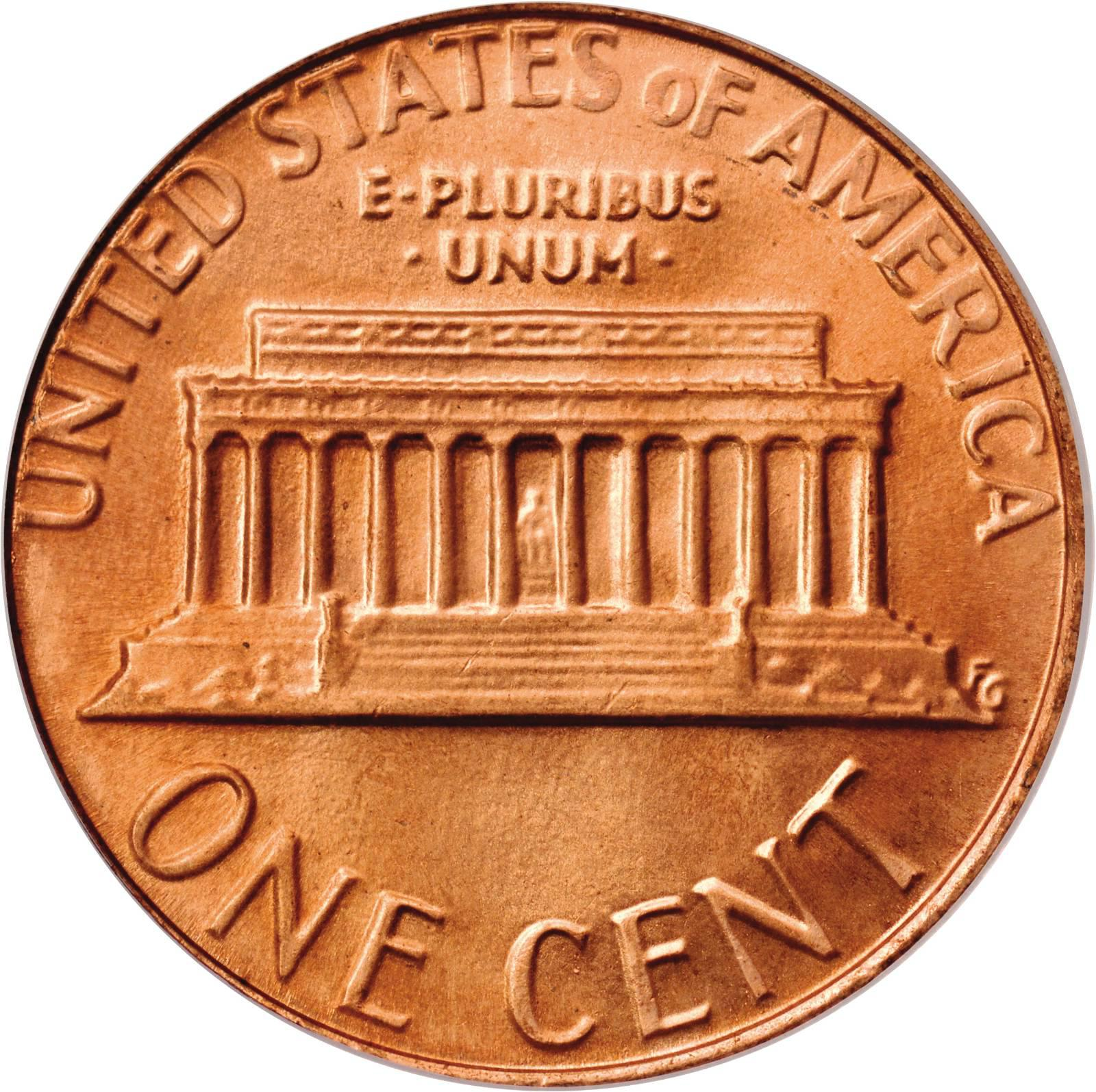 Value of 1984-D Lincoln Cents | We Appraise Modern Coins