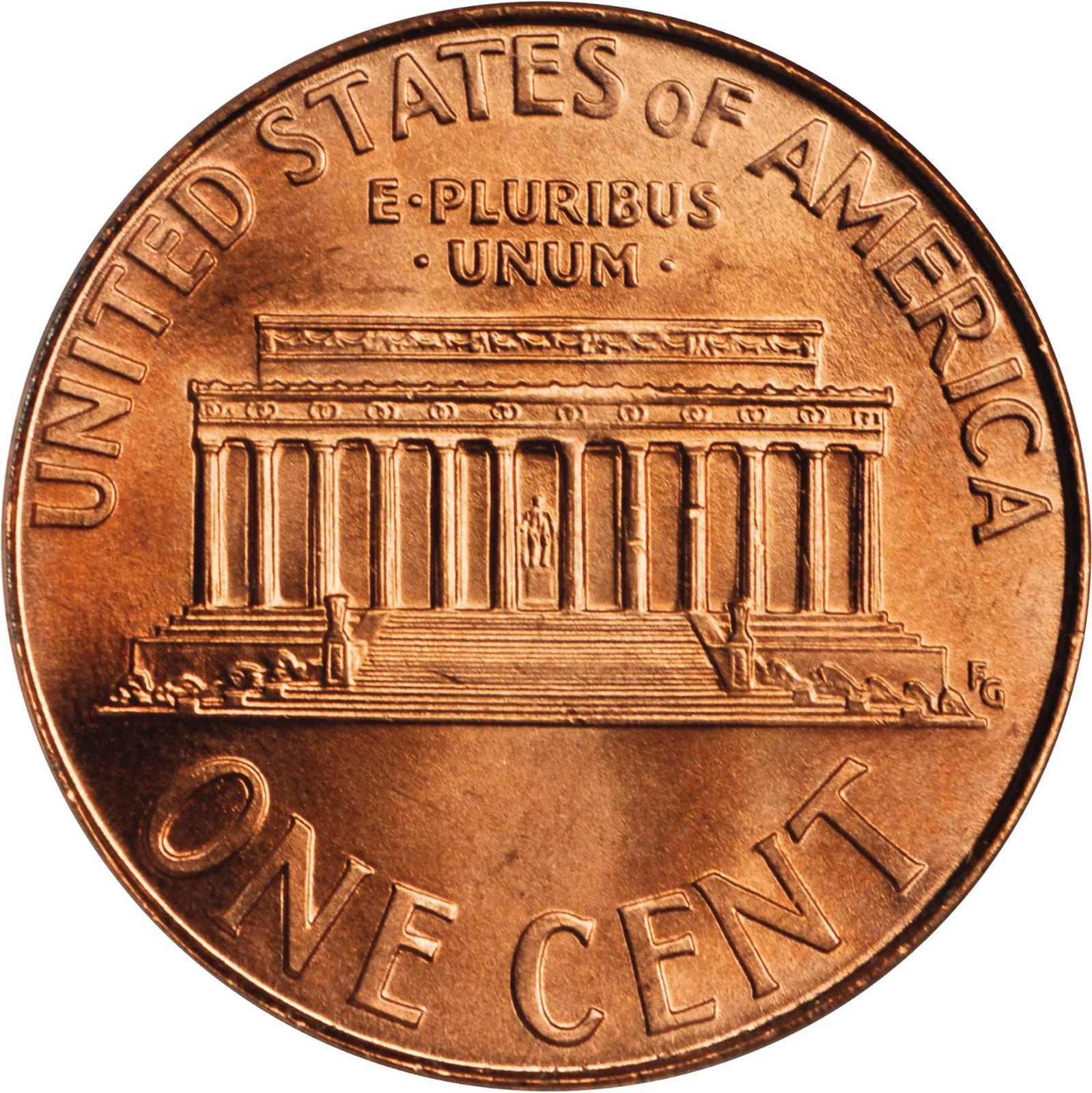 Value of 1995 d lincoln cents we appraise modern coins publicscrutiny Images