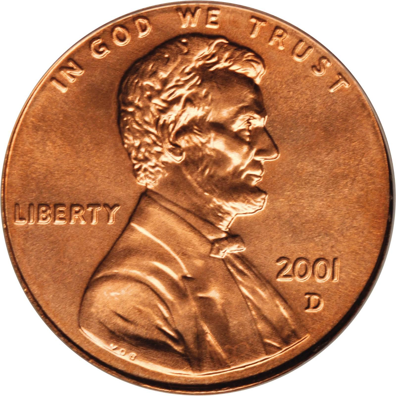 Image result for liberty 2001 penny