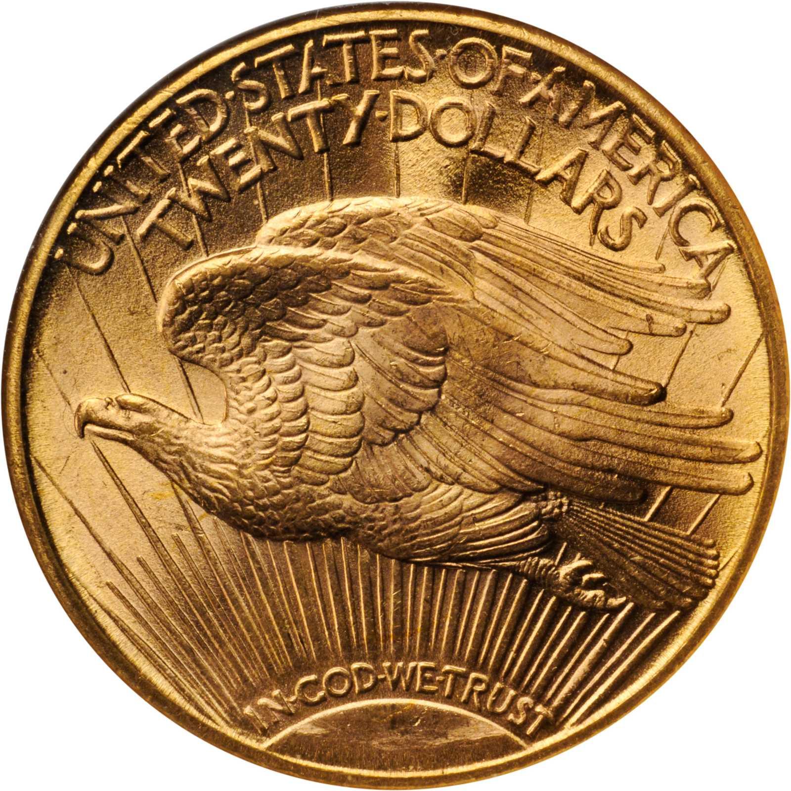 1910 St Gaudens 20 Gold Sell Rare St Gaudens Gold Coins