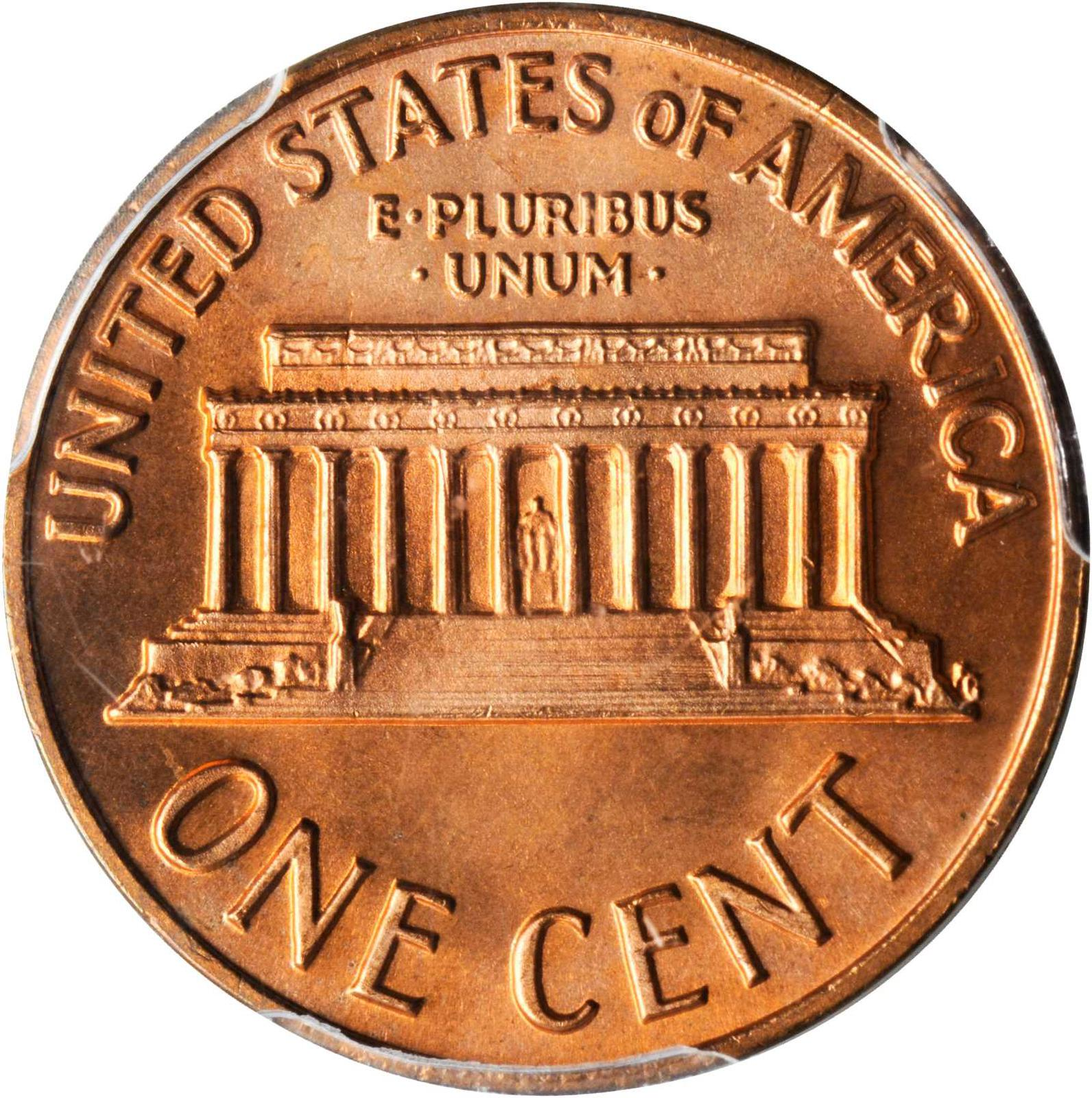 Value of 1972 Double Die Lincoln Cents | We Appraise Coins