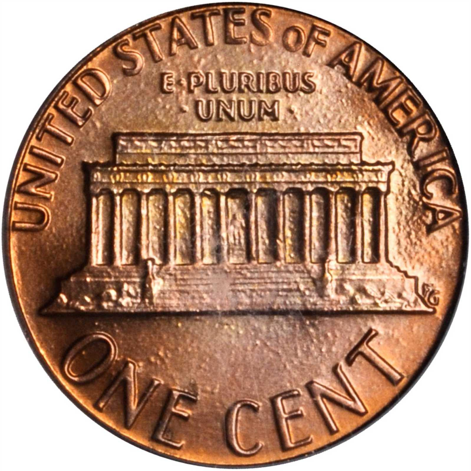 Value of 1984 Double Die Lincoln Cents | We Appraise Coins