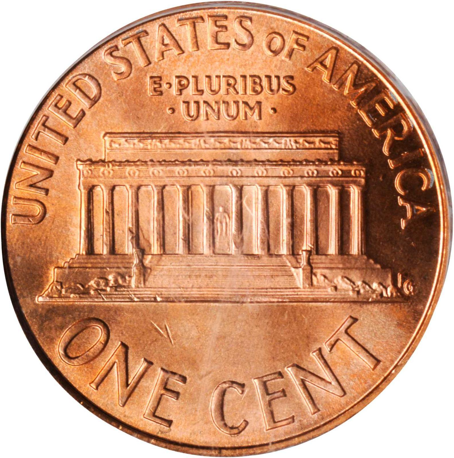 Value of 1999 Lincoln Cents | We Appraise Modern Coins