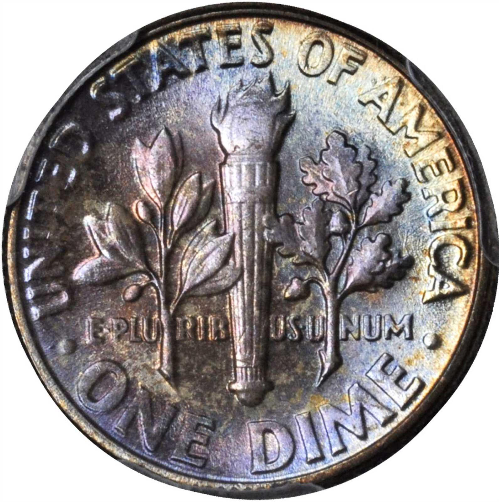 Value Of 1956 Dime Sell And Auction Rare Coin Buyers