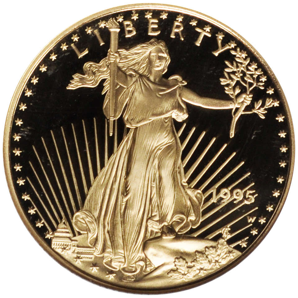 Value Of 1995 25 Gold Coin Sell 5 Oz American Gold Eagle