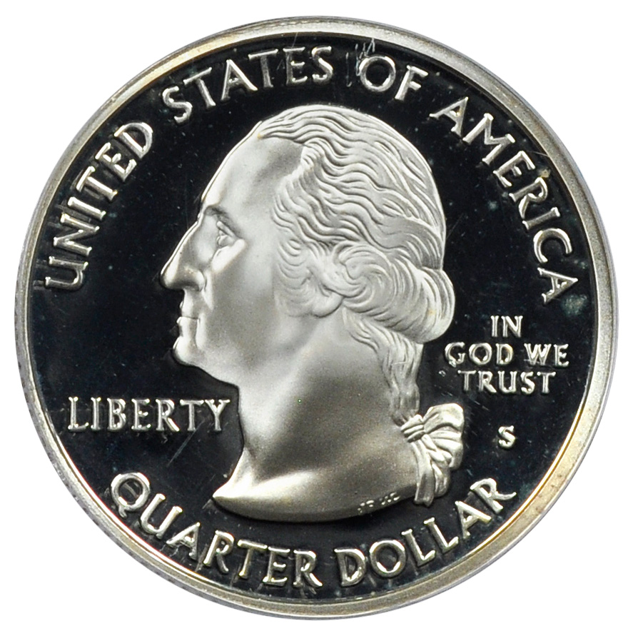 2006 South Dakota State Quarter | Sell Silver State Quarters