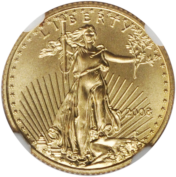 Value Of 2008 5 Gold Coin Sell 10 Oz American Gold Eagle