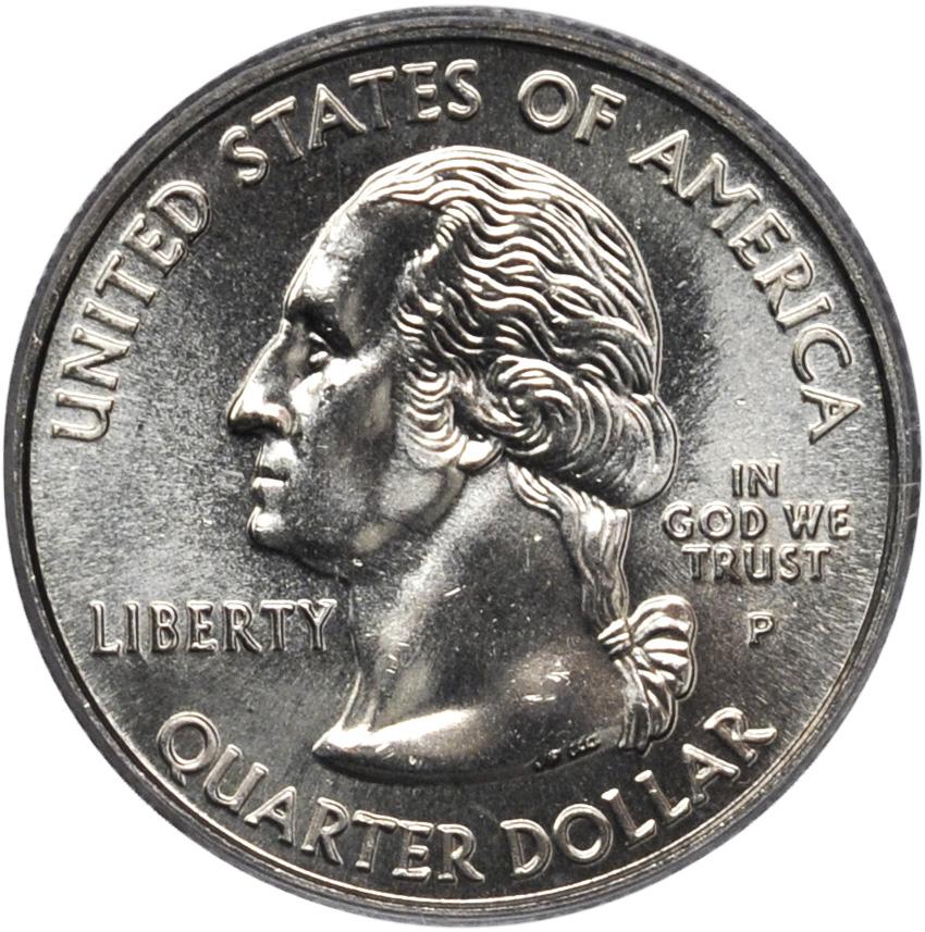 new york coin value