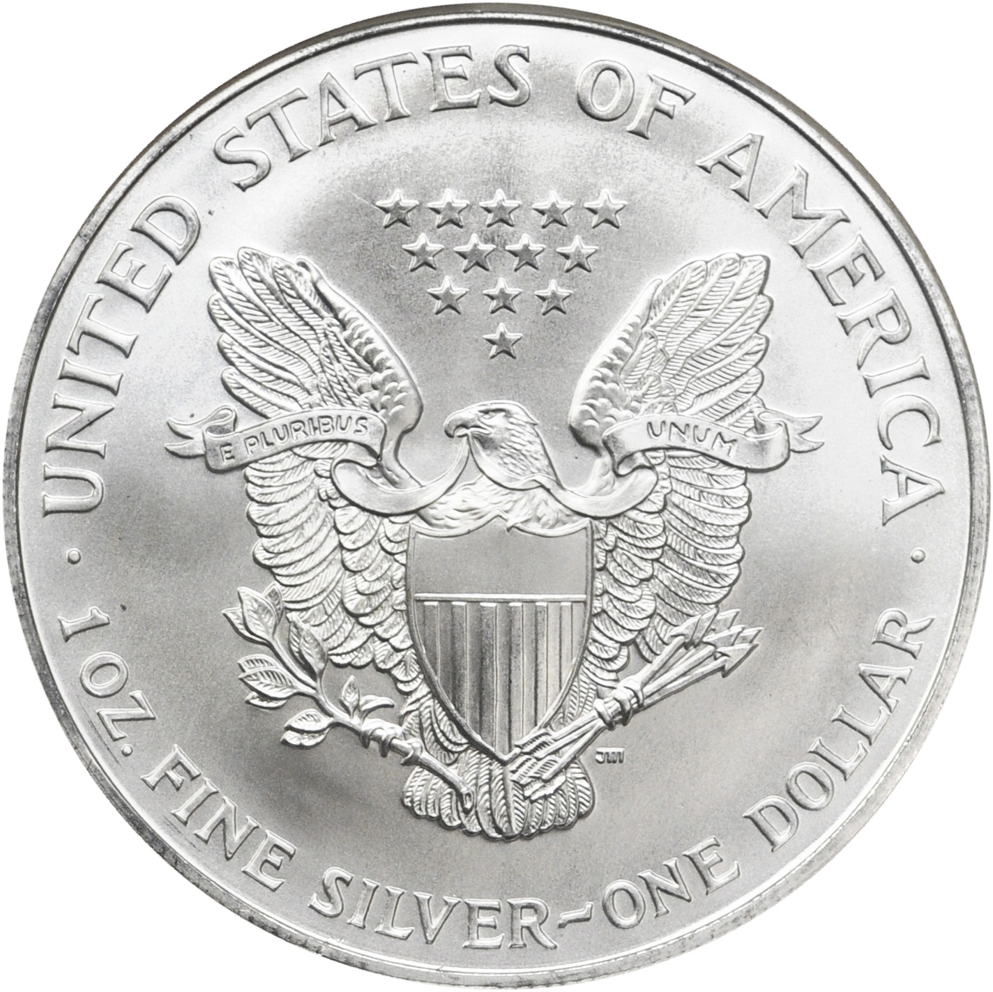 Value Of 1996 1 Silver Coin American Silver Eagle Coin