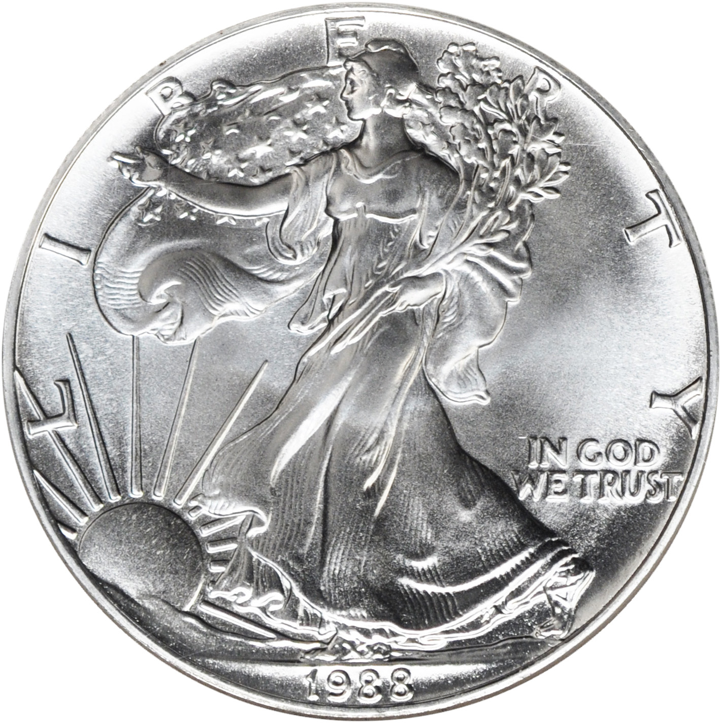 Price Guide and Information About 2000 $1 Silver Coins