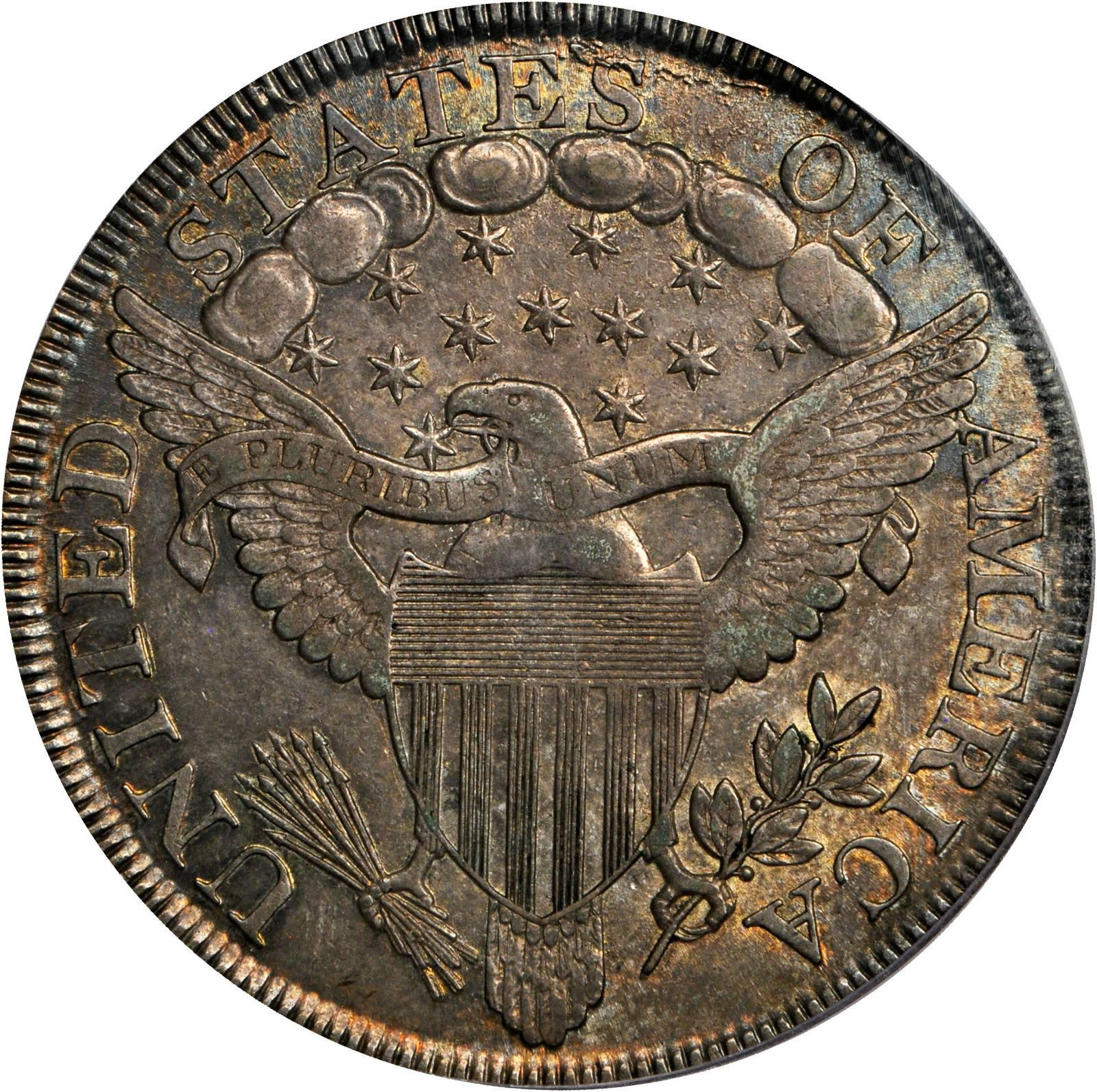 1800s coins
