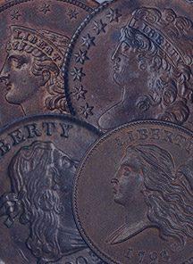 Half Cents Icon