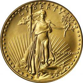 Value Of 1987 10 Gold Coin Sell 25 Oz U S A Gold Eagle
