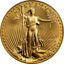 Value Of 1999 50 Gold Coin Sell 1 Oz American Gold Eagle