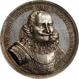 Betts Discovery Medals (1556-1631) Image