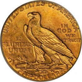 Value of $5 Indian Gold Half Eagle Gold Coins   Rare Price Guide