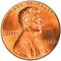 Lincoln Memorial Cents | We Buy, Sell, Appraise, and Auction