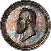 Julian Assay Commission Medals (1860-1977) Image