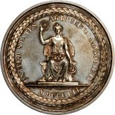 Julian Professional Medals (1823-1890) Image