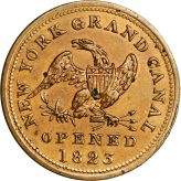 Early American Tokens (1790-1846) Image