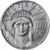 American Platinum Eagle (1997-Present) Image