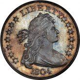 Draped Bust Dollar (1795-1804) Image