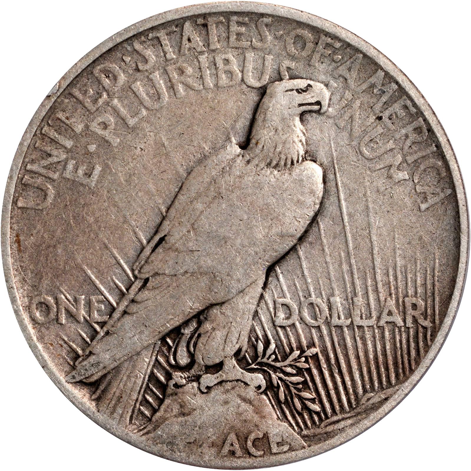 Value Of 1926 Silver Peace Dollar Rare Peace Dollar Buyer