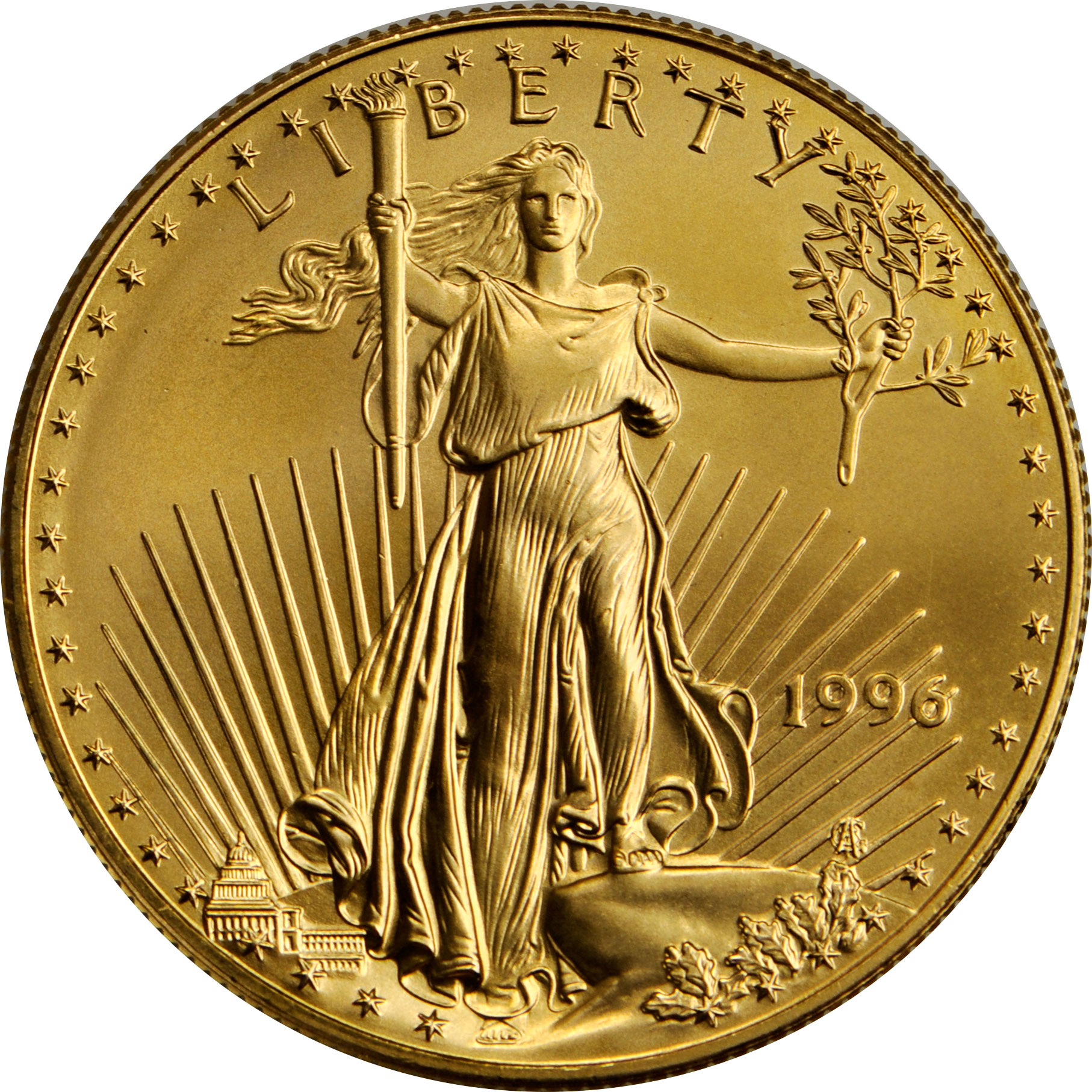 What Is The Current Value Of An Ounce Of Gold April 2019