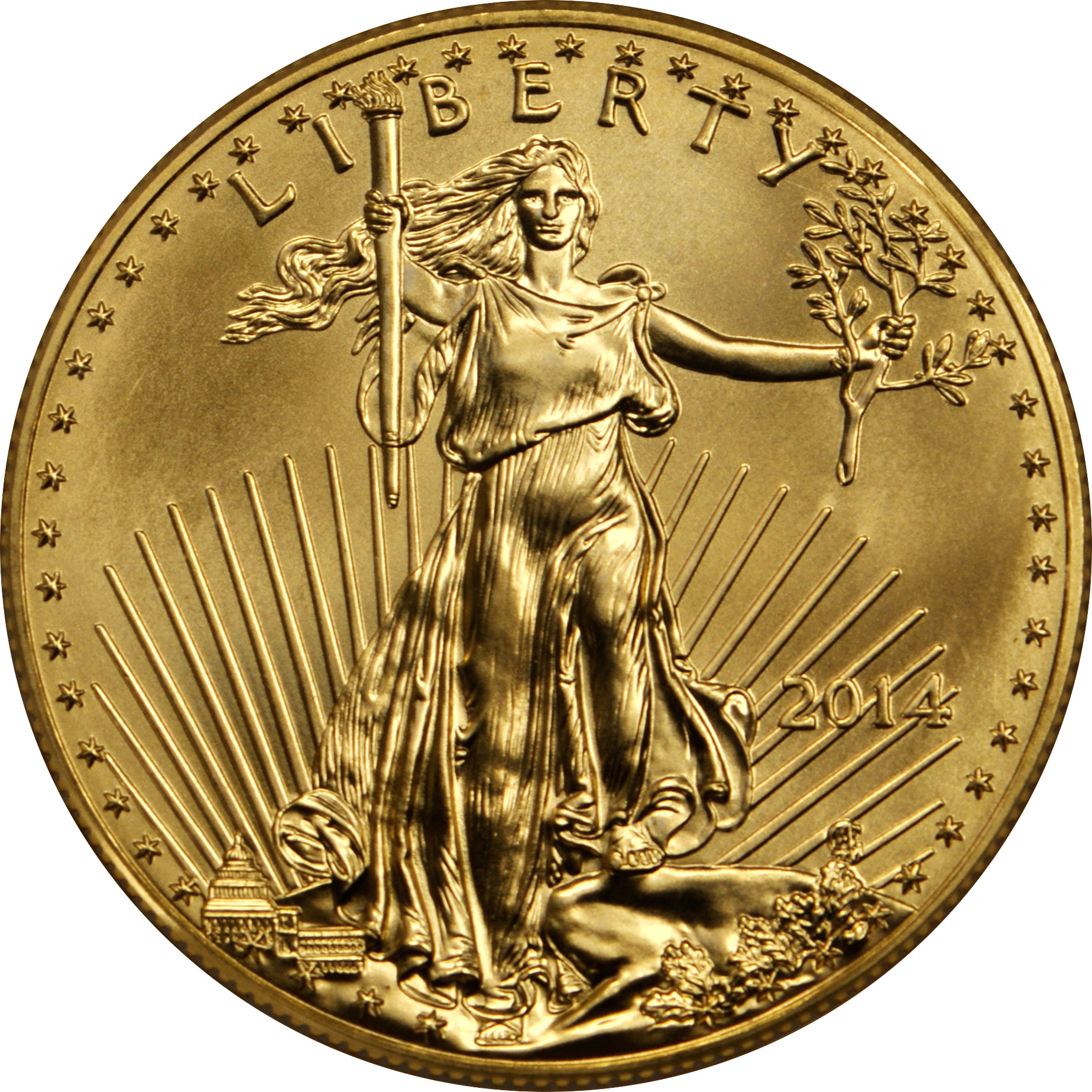 Value Of 2017 5 American Gold Eagle Coin