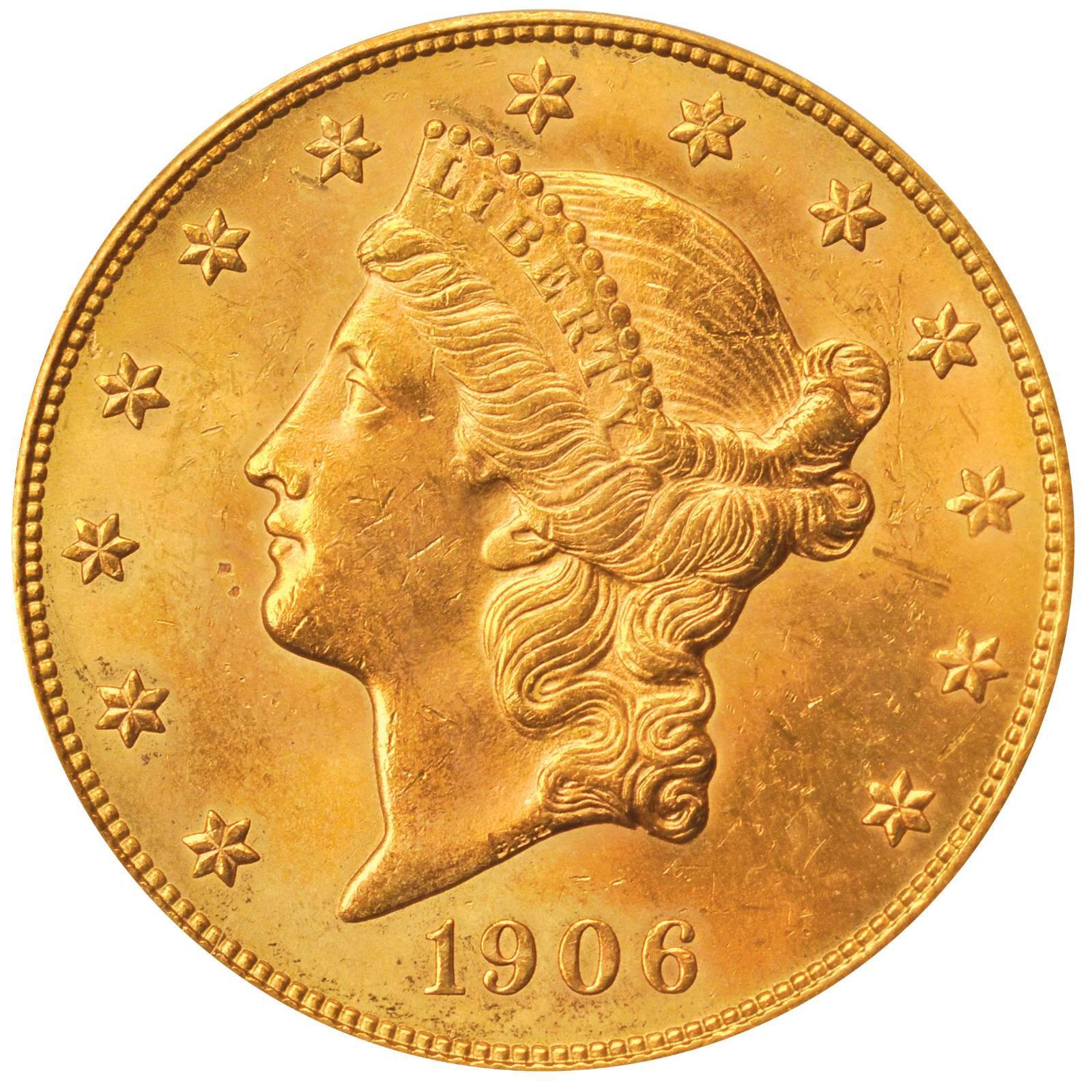 1906 coin