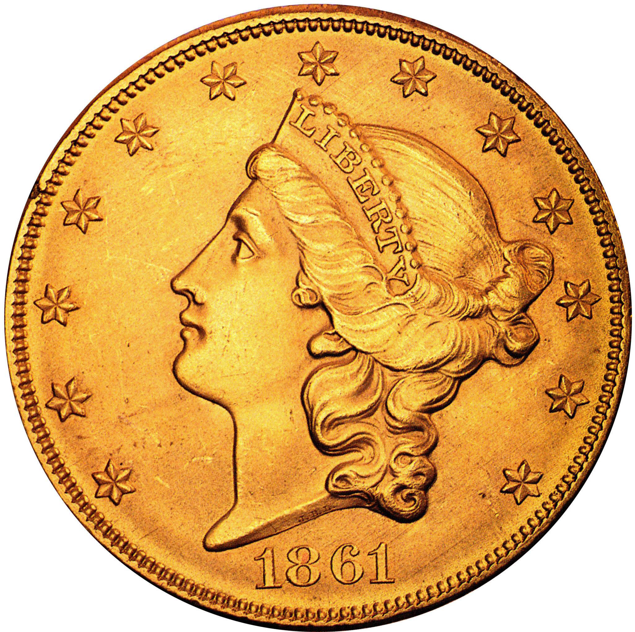 what is a double eagle coin worth