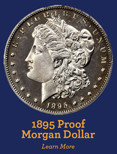 Morgan Dollar Buyer