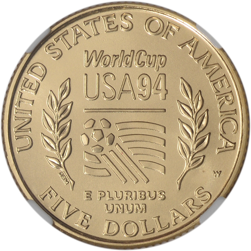 1994 coin