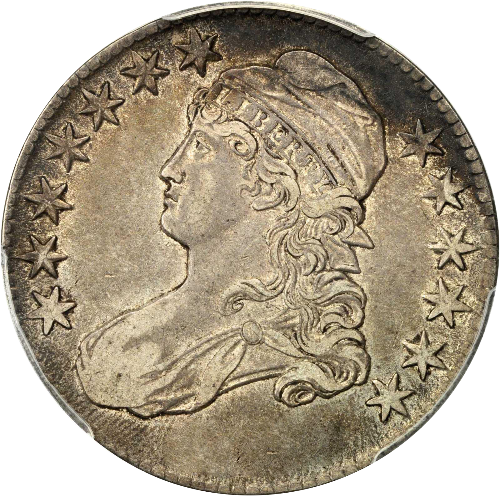 Value Of 1838 Capped Bust Half Dollars Auction Rare Coins