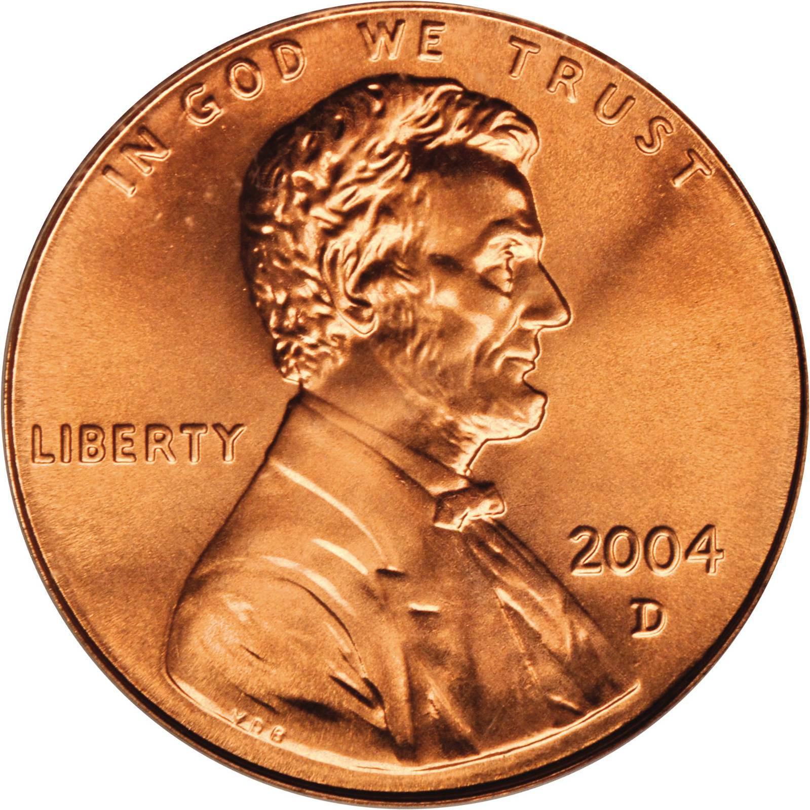 4 cent coin