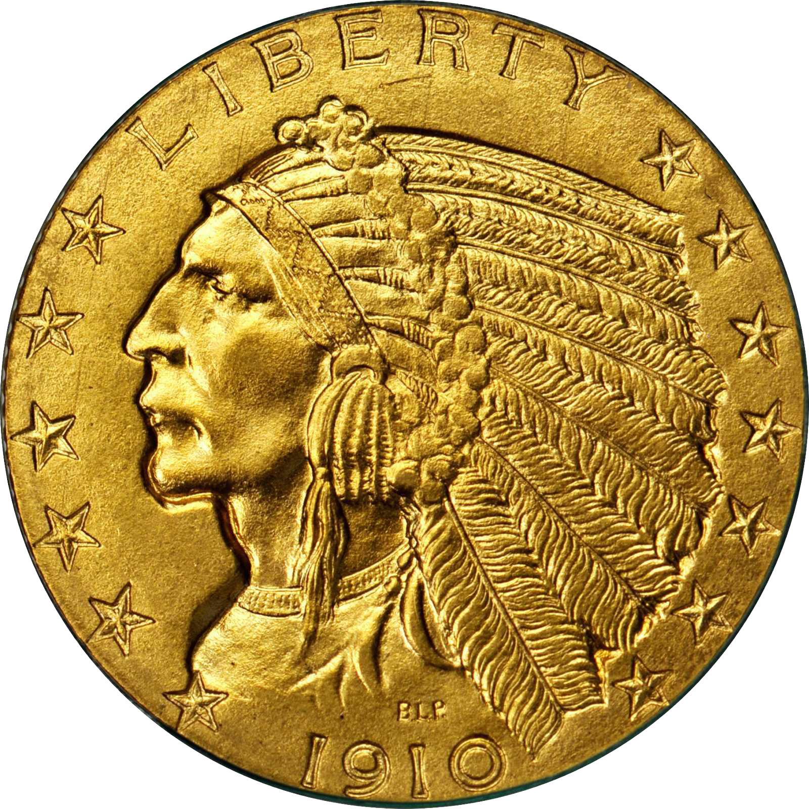 Value Of A 1910 Indian 5 Gold We Are Rare Coin Buyers