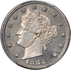 1883 liberty head