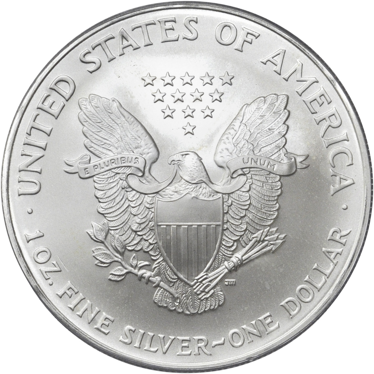 Value Of 2006 1 Silver Coin American Silver Eagle Coin