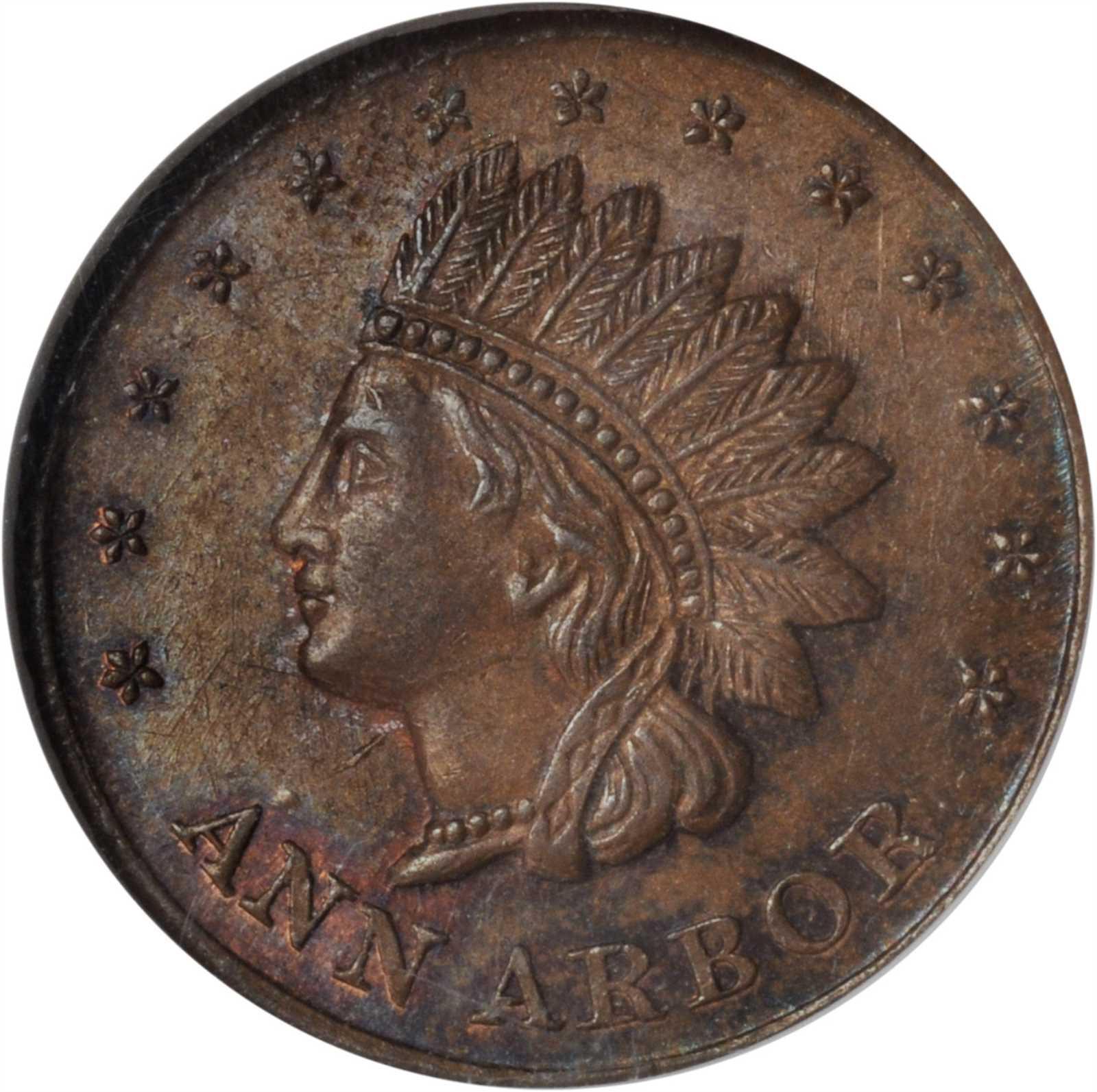 War nickels